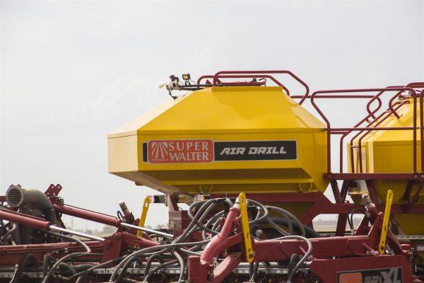 W1770 Air Drill Serie 5 XL1