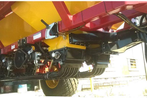 W1770 Air Drill Serie 5 XL4
