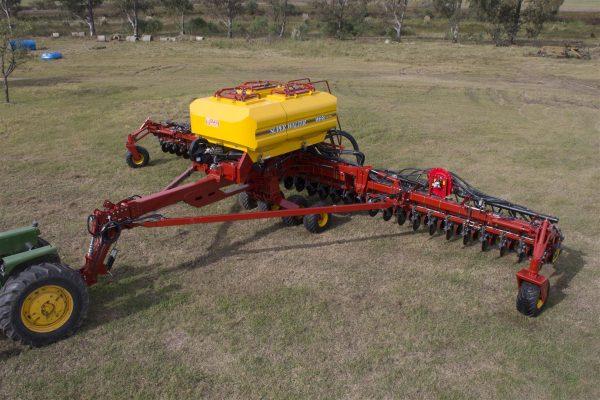 W650 Air Drill2
