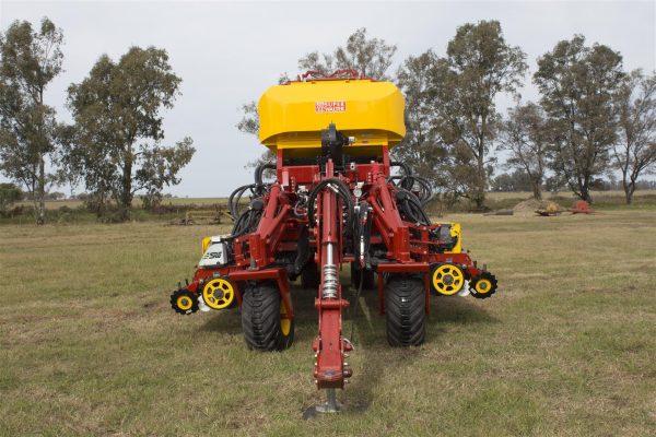 W650 Air Drill6